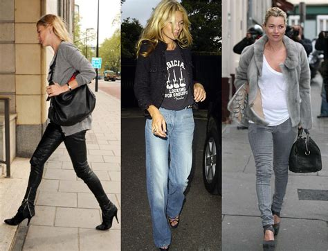 Unlike Kate Moss Is A Real Stylist by 301 Moved Permanently