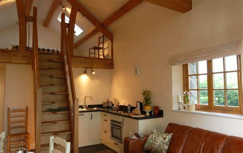 Loft Barn Plans small cottage barn conversion in north wales idesignarch