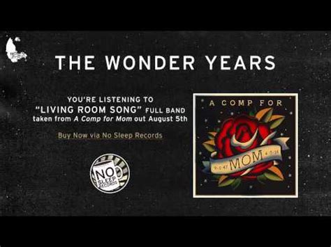 picture yourself in the living room song the years living room song band version poppunkers