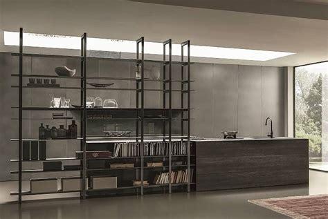 modulnova libreria librerie per cucina