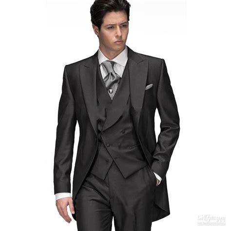 groom tuxedos groomsmen 2015 morning style man men