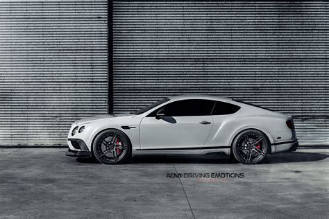 bentley startech white bentley continental gt v8s adv05r m v2 cs adv 1