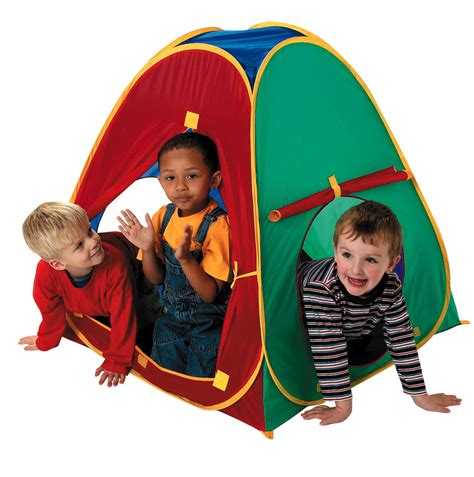 pop for toddlers supa den pop up play house tent