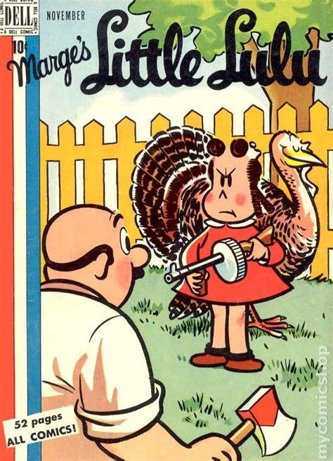 Shop Planet Lulus Monthly Sale by Lulu 1948 Dell Gold Key Comic Books