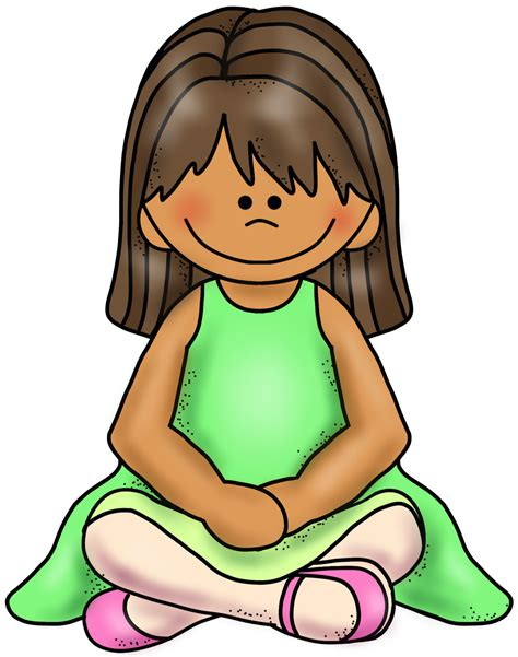 Criss Cross Applesauce Clipart differentiation station creations collaboration rocks