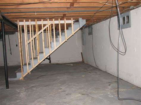 how to keep a basement 6 ways to make an unfinished basement awesome don roth real estate