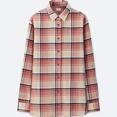 Original Flannel By Uniqlo 7 s shirts and blouses uniqlo us