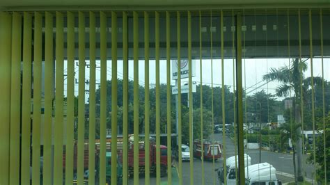 Karpet Murah Sidoarjo jual horizontal blind untuk kantor harga murah sidoarjo