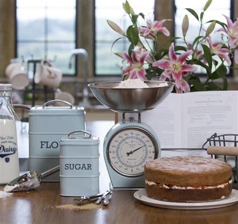 Kitchen Craft Nostalgia Kitchen Craft Living Nostalgia Vintage Bakeware Range
