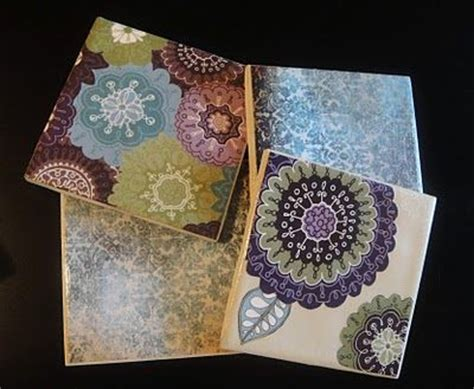 ceramic tiles for crafts daily frugal tip handmade coasters diy tiles acrylics