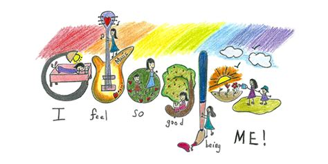 doodle contests bettendorf elementary student is iowa finalist for