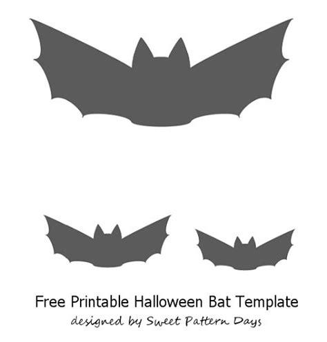 printable bat bookmarks 37 best halloween printables images on pinterest