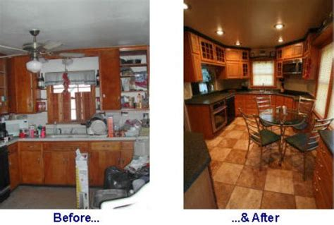 kitchen remodeling ideas before and after kitchen remodels before and after pthyd