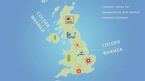 uk climate change risk assessment 2017 urgent priorities