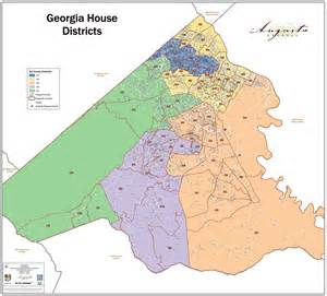 map information augusta ga official website
