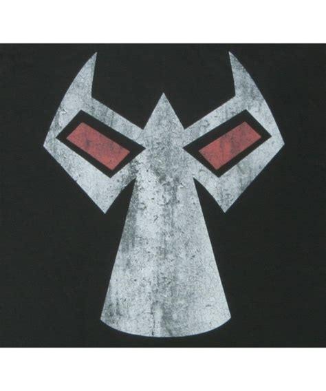 Hoodie Bane Mask batman bane mask t shirt