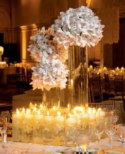 des fleurs immerg 233 es sur vos centres de table mariage