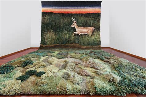 tappeti artigianali tappeti artigianali la diventa un prato erboso