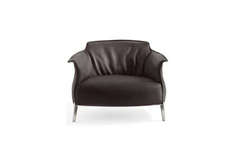 poltrone comfort archibald gran comfort fauteuil poltrona frau milia shop