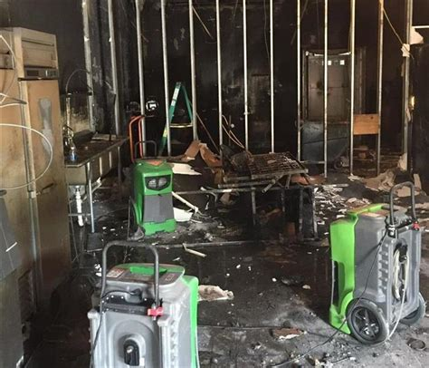 SERVPRO of Northeast Greenville County Gallery Photos