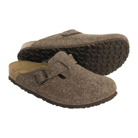 wool clogs for birkenstock boston wool clogs for and 2270h
