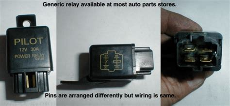 jeep electrical automotive relay basics learn quot how to
