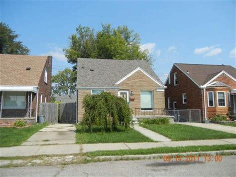 houses for sale in lincoln park michigan 922 mill st lincoln park mi 48146 detailed property info reo properties and bank