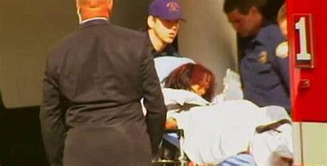 Houston Found In Bathtub by Brown Was Houston S Attacked