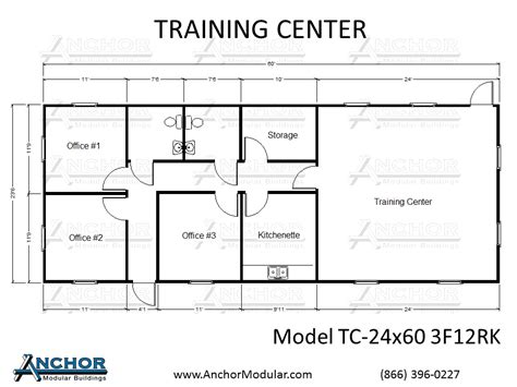 layout design training custom modular building floor plans