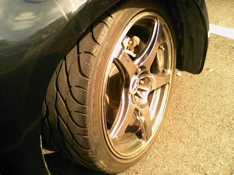 the right combination suspension wheels tires for the right wheel and tire combo can make or break a car i