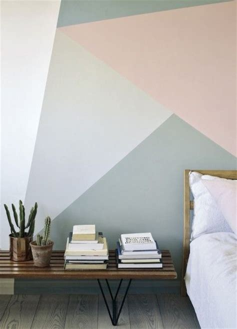 painted wall designs 25 best bedroom wall designs ideas on pinterest wall