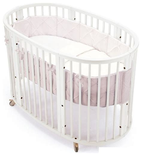 Stokke Crib Bedding Stokke Sleepi Crib Bedding Set Modern Sheets By Hayneedle