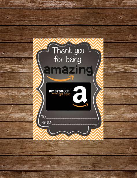 printable card holder amazon gift card holder tag printable