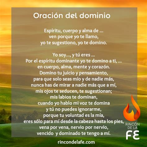 oracion para qu se enamore locamente de mi y se olvide de oraci 243 n del dominio oraciones de amor