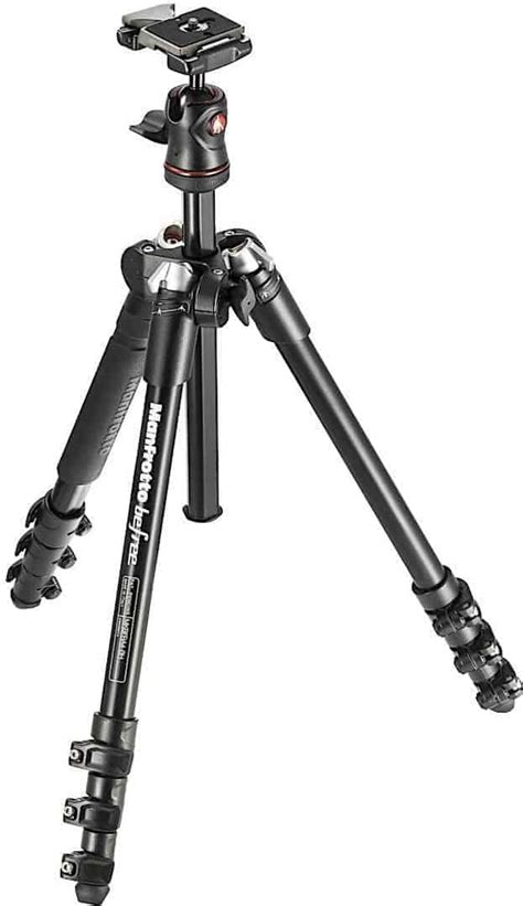 best manfrotto tripod the 9 best tripods 200 top lightweight compact