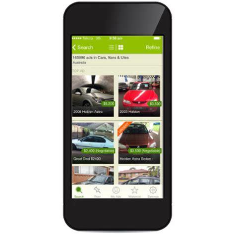 mobile gumtree gumtree australia mobile app ebay classifieds