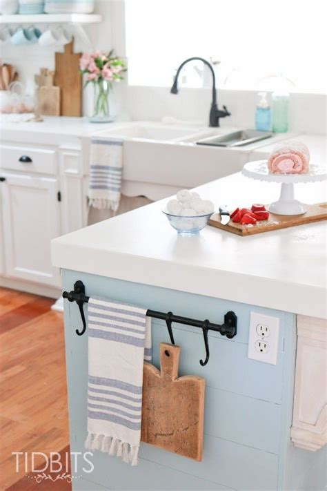 kitchen towel holder ideas 1000 ideas about kitchen towel rack on towel