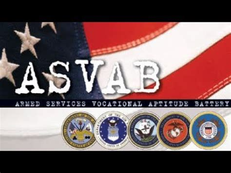 asvab test prep electronics information test