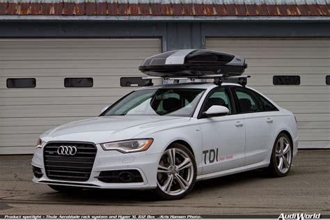 Audi A5 Roof Rack by Audi Thule 3 Audiworld