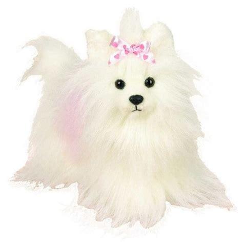 webkinz lil kinz yorkie white yorkie terrier webkinz lil kinz plush