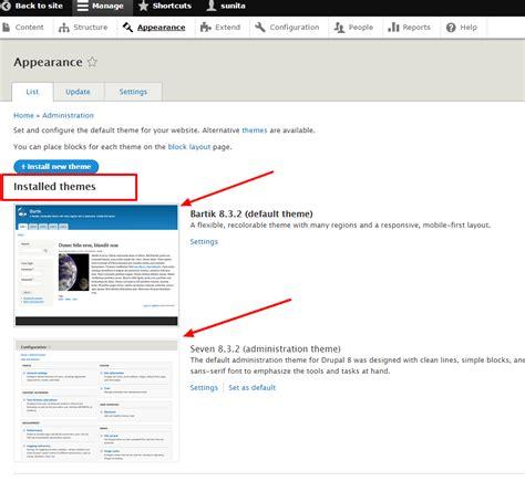 drupal theme vs module drupal vs wordpress vs joomla which is the best cms platform