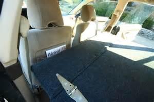 Subaru Outback Sleeping Sleeping Platform Subaru Outback Subaru Outback Forums