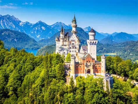 Castel Top world s 10 most captivating castles travel channel