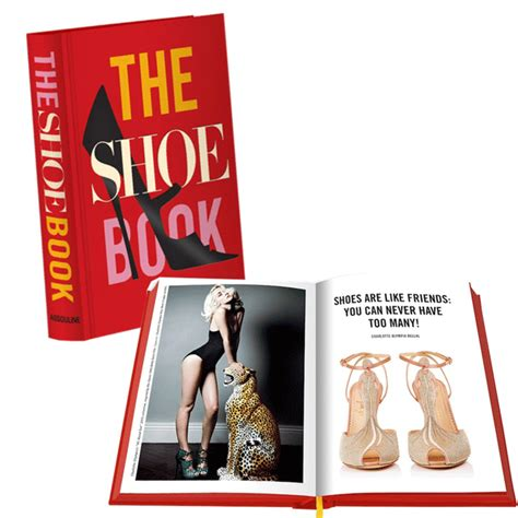shoe book the shoe book by nancy macdonell typewriter magazine