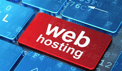 web hosting things to consider before choosing a web host for your