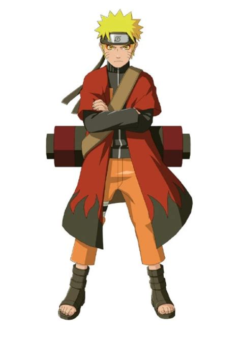 mind character profile uzumaki naruto