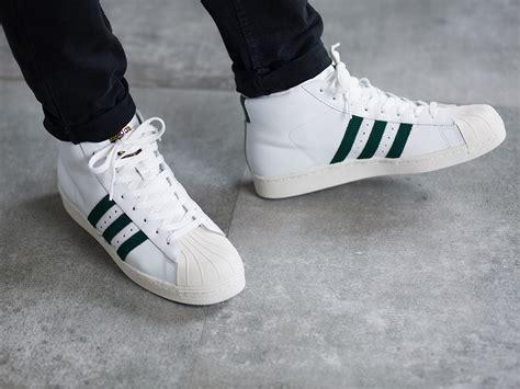 s shoes sneakers adidas originals pro model 80s bb2248 best shoes sneakerstudio