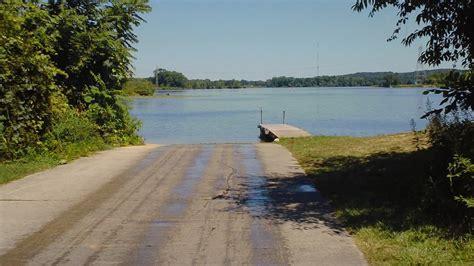 fishing boat rentals cleveland ohio nimisila reservoir fishing map northeast ohio go fish ohio