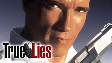 tom arnold tongue true lies 1994 film review by gareth rhodes gareth