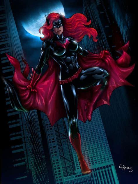 batwoman batwoman pinterest